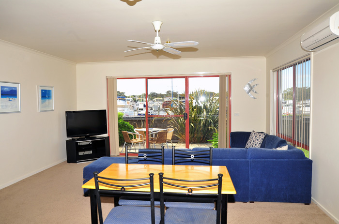 Paynesville accommodation